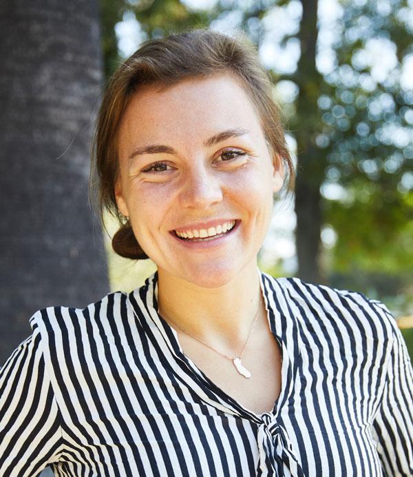 Anna Reeder, MA, EdM