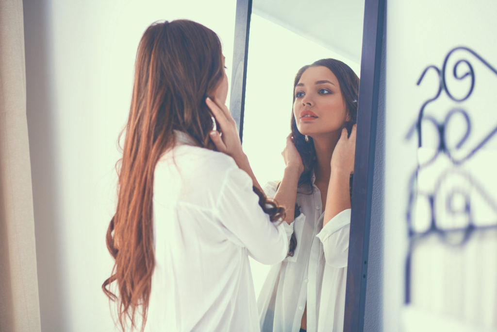 Four Ways to Stop Being Self-conscious