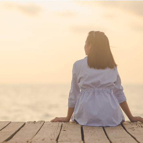grief and loss therapy