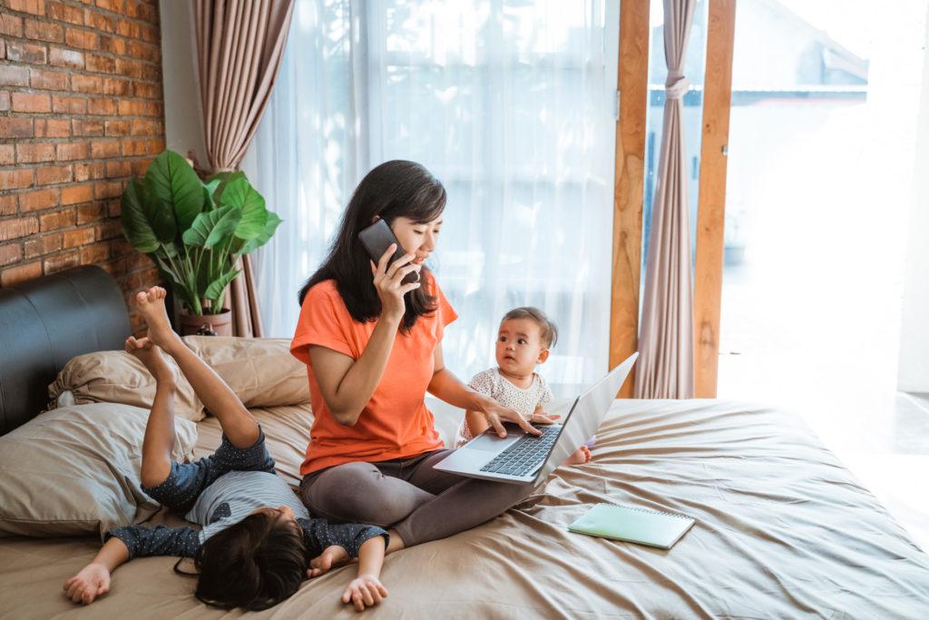Pandemic Fatigue: 5 Ways Moms Can Prevent Burnout