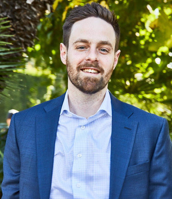 Jonathan Flannes, MA
